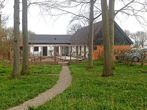 Annex vid Karnelund